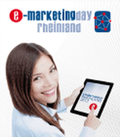 """Expedition in die digitale Zukunft"" – e-Marketingday Rheinland 2014 in Aachen"