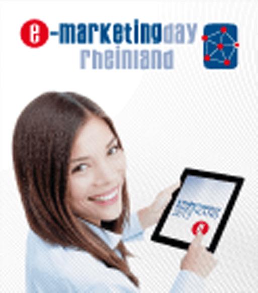 """""""Expedition in die digitale Zukunft"""" – e-Marketingday Rheinland 2014 in Aachen"""
