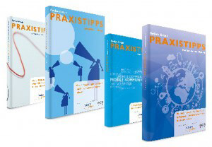 Praxistipps Kundenkommunikation 1-4