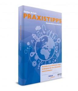 PRAXISTIPPS Kundenkommunikation