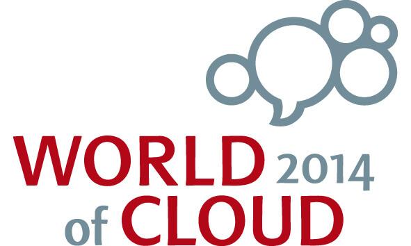 World of Cloud - Logo