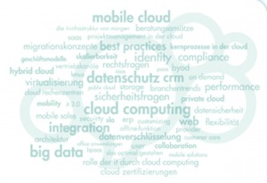 World of Cloud
