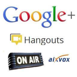Präsenzmangement – Ein Google Hangout