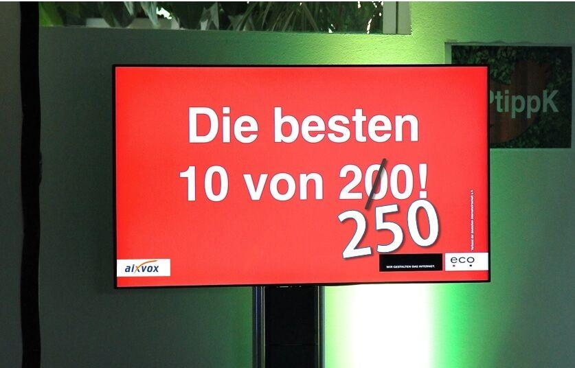 PRAXISTIPPS Kundenkommunikation - by Detlev Artelt, aixvox GmbH, Aachen, Germany