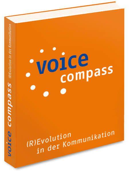 Der Herbst wird orange – neuer voice compass erscheint in Kürze