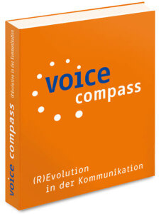 voice compass-Revolution in der Kommunikation
