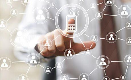 Mit IP-Telefonie virtuell in die Zukunft