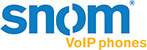 snom - VoIP-Telefonie