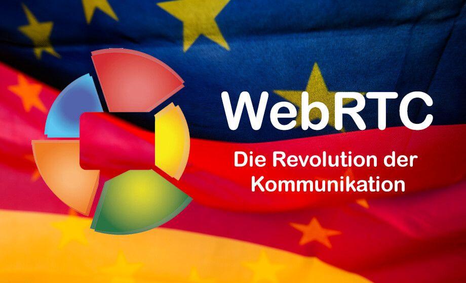 WebRTC – Die Revolution der Kommunikation