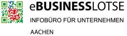 eBusinesslotse Logo