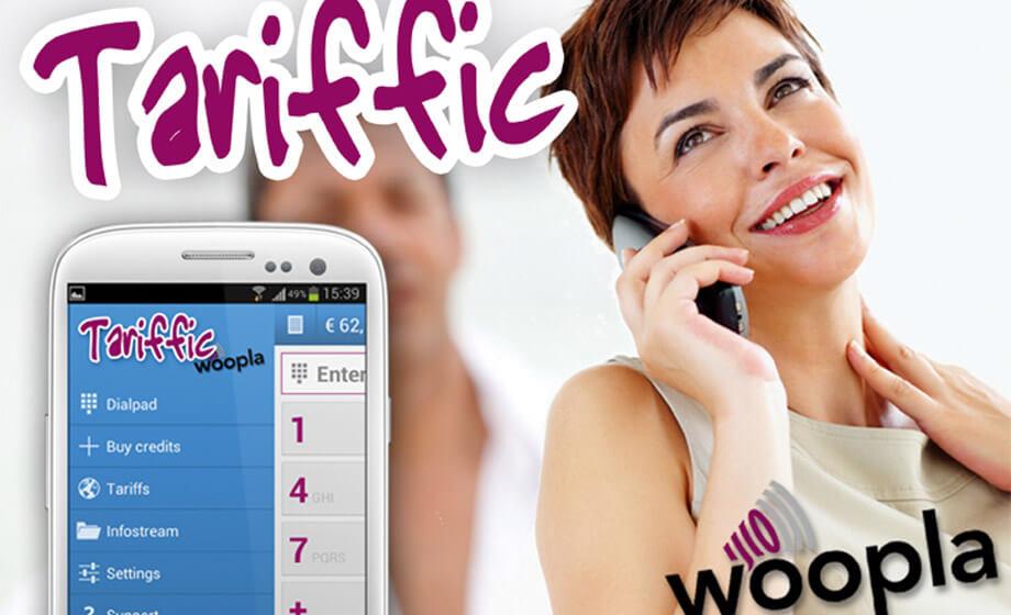Günstige Auslandstelefonate per Smart- und iPhone-App