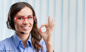 Die perfekte Callcenter-Lösung
