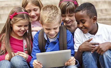 Die Appolino-App hilft Kindern beim Lesen lernen