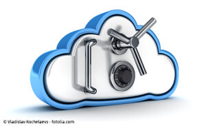 Sicherheit aus der Cloud