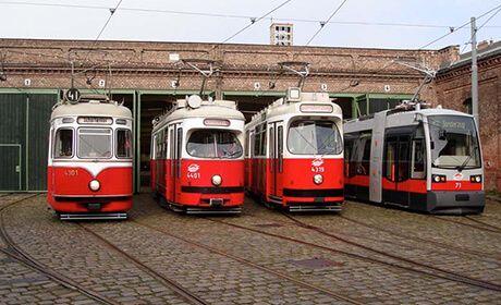 Text-to-Speech (TTS) gibt Wiener Linien eine neue Stimme