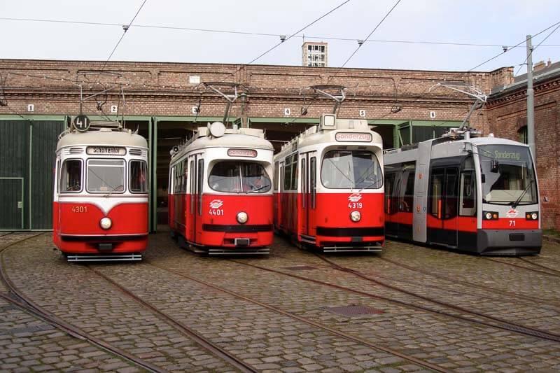 Text-to-Speech in den Wiener Linien