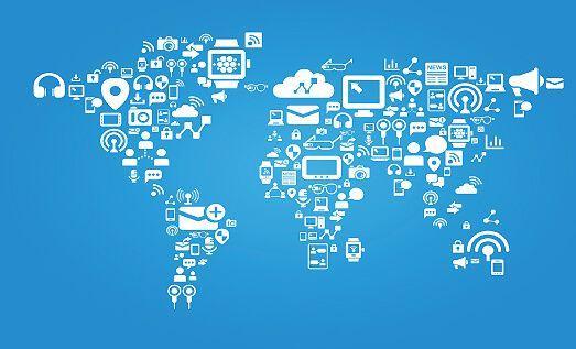 """Smarte Services : Das """"Internet der Dinge"""" verändert Wertschöpfung"""