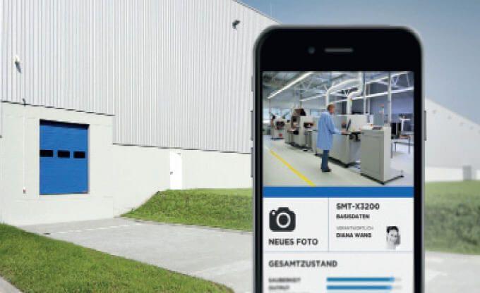 Smart, entfesselt, integriert! Scopes: Mobile Apps für effizientes Business