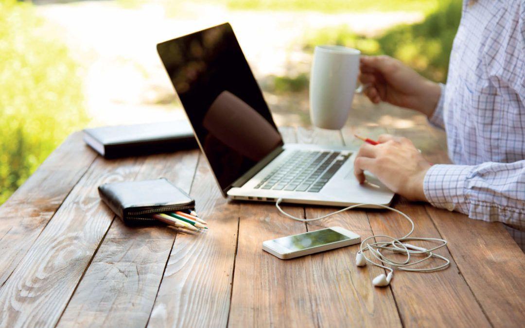 Smarter Working – der Weg zum neuen Arbeiten
