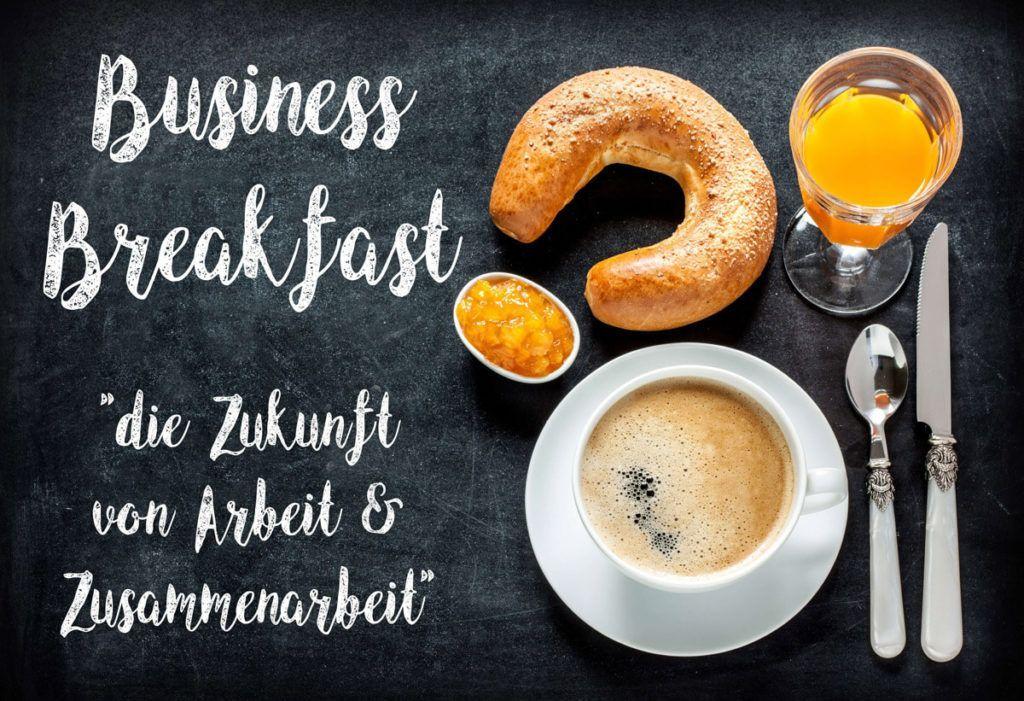 Business Breakfast Thema