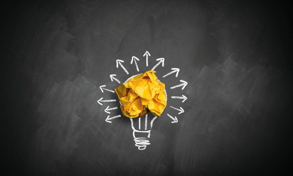 Innovationen Ideenfingund Kommunikation