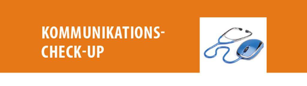 Workshop: Kommunikation Check Up | Prüfen und optimieren Sie Ihre Kommunikationskanäle mit den Experten der aixvox.