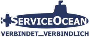 ServiceOcean Logo