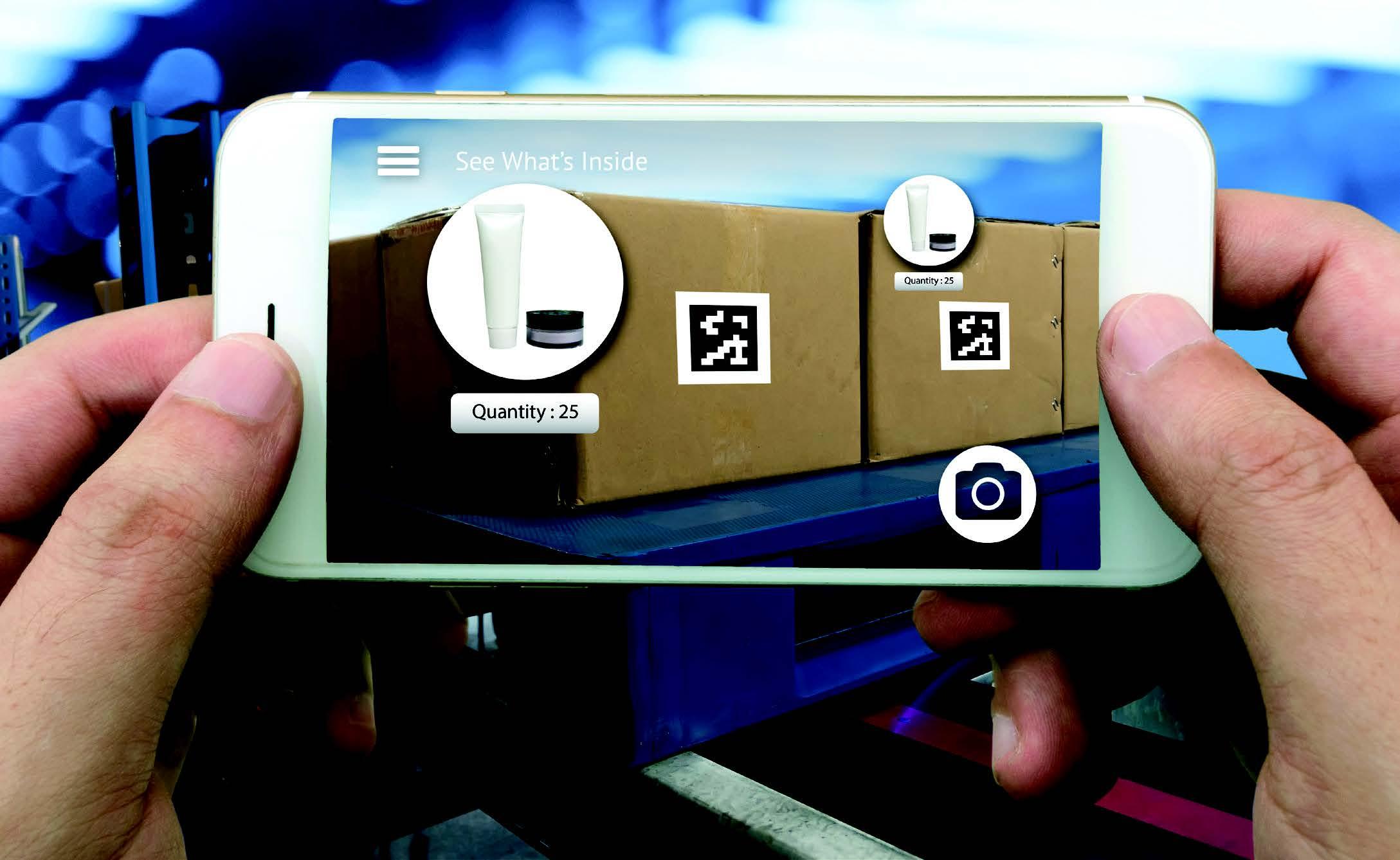 f0087b6a8b0c13 Über Augmented Reality (kurz AR) wird seit Jahren gesprochen und sie ist
