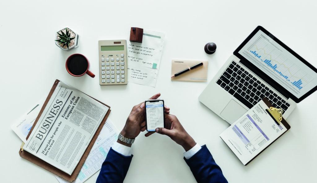 Sicherer Dokumentenaustausch vereinfacht die digitale Transformation