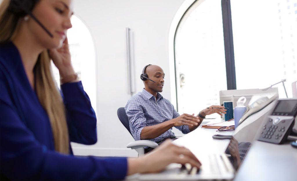 Managen Sie den Lärm an Ihrem Arbeitsplatz