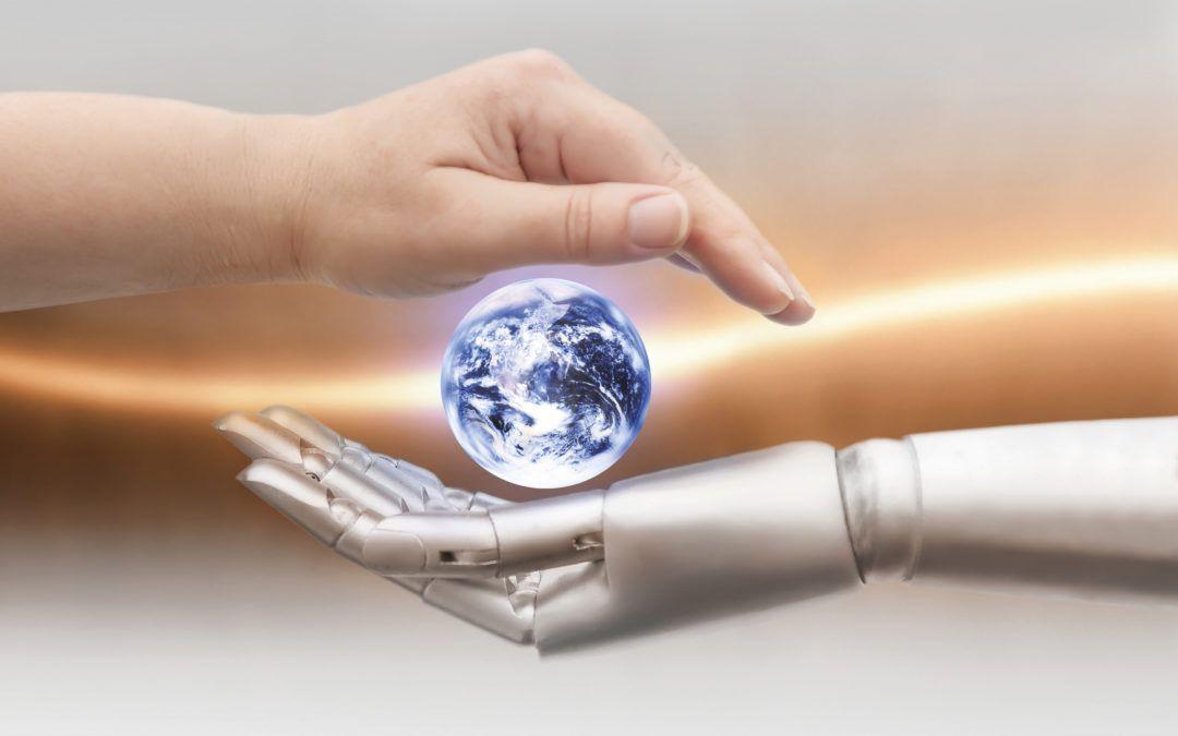 Künstliche Intelligenz muss nutzbringend für Menschen und Gesellschaft sein