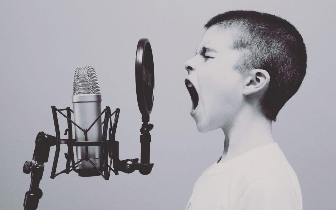 Sprachverarbeitung – eine Schlüsseltechnologie für die neue Dekade