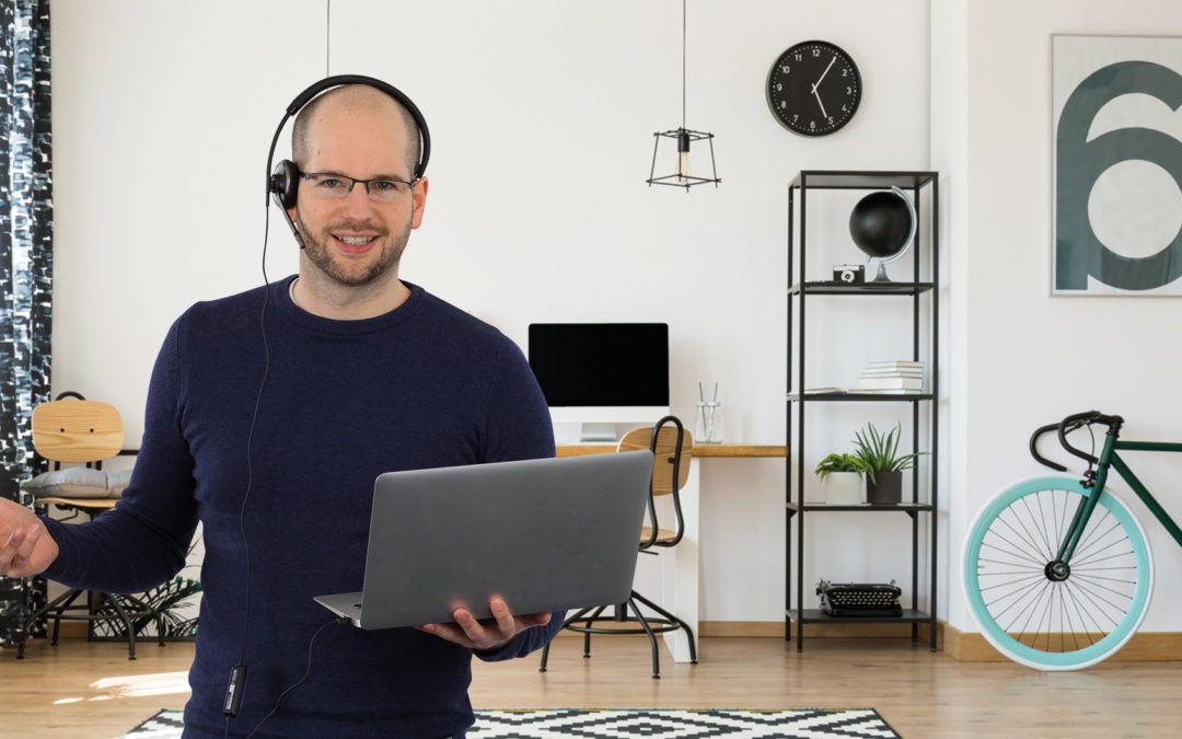 Arbeitswelt im Wandel: Wie digitale Kommunikationssysteme das Arbeiten 4.0 erleichtern