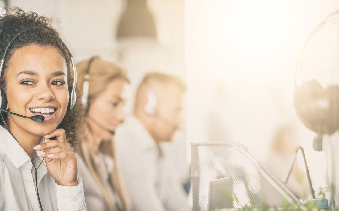 Kundenservice wie er sein soll: Wie Malakoff Médéric Humanis dank Odigo Kunden und Agenten begeistert