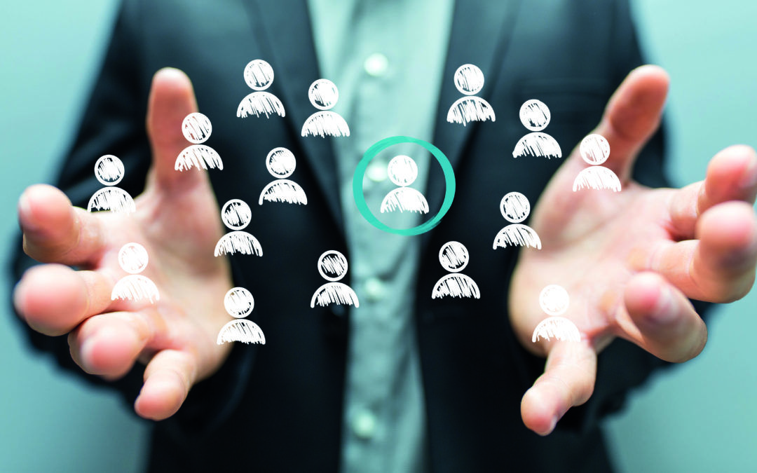 Modern Leadership – Führung in virtuellen Arbeitswelten