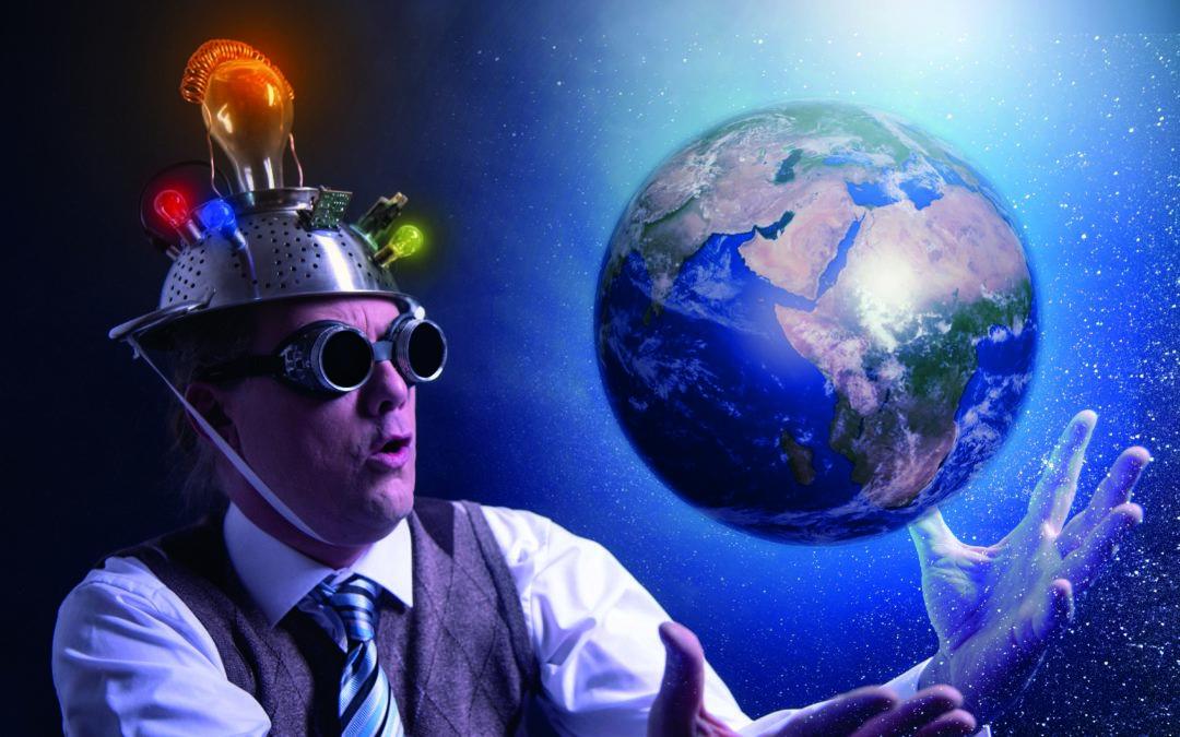 Virtuelle (Arbeits)Welten – Kommunikation und Kollaboration im virtuellen Raum
