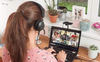 Vom Smart Working zum Smart Schooling