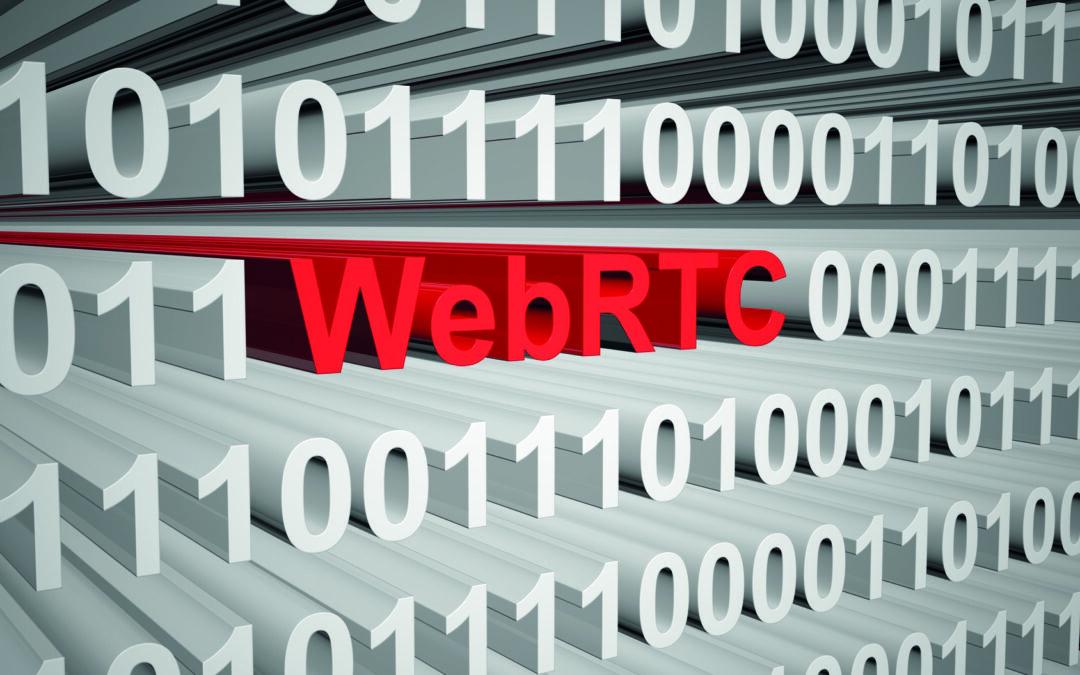 Was ist WebRTC?